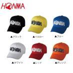 ホンマゴルフ HONMA ホンマゴルフ  5パネルキャップ  メンズキャップ  591-317622 700 15秋冬  ブラック F  Mens