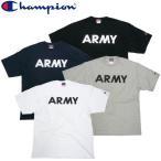 Champion チャンピオン ARMY Tシャツ 7oz コットン ヘビーオンス ボディー アーミー ミリタリー