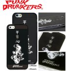 PUNK DRUNKERS(パンクドランカーズ) 平常心 iPhone ケース カバー TREST(トレスト)  iPhone5 /5S iPhone6