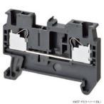 即納 オムロン XW5T-P2.5-1.1-1BL(青) プッシュインタイプ(中継用)UL定格電圧600V 0.14〜2.5mm2