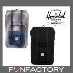 herschel supply リュック LITTLE america バックパック Little America Backpack Rubber ハーシェルサプライ リトルアメリカ リュック 10014-00435-OS 23L