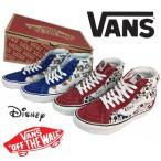 ショッピングSlip VANS×DISNEY スニーカー バンズ ディズニー VANS Slip-On Disney スケートハイ