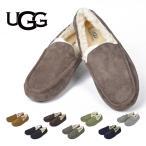 UGG アグ ASCOT SUEDE MENS アスコット スウェード メンズ 型番:5775