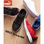 プーマ(PUMA) NRGYドライバーNM 22.5cm-30.0cm スニーカー シューズ 靴 ニッセン