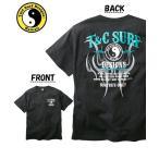 タウン&カントリー(T&C Surf Designs) 綿100%トライバルプリント半袖Tシャツ メンズ M-6L 大きいサイズ メンズ トップス