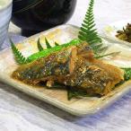 サバ(さば)国産みぞれ煮(煮魚・さば50g×10枚)