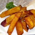 ポテト 蜜おさつ 和菓子(500g) 冷凍食品 食品 業務用 家庭用 国産 ニチレイ