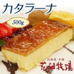 カタラーナ 花畑牧場(500g) 冷凍食品 業務用 家庭用