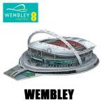 ウェンブリー スタジアム 3D パズル(イングランド代表