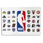 NBA オフィシャル 下敷き(全チームロゴ)【NBA バスケットボール グッズ 雑貨】NBA31121