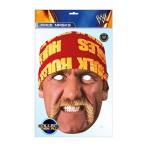 【WWE】ハルク・ホーガン パーティーマスク【Hulk Hogan】WWEHH01