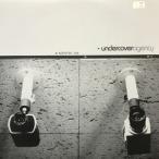 12inchレコード UNDERCOVER AGENCY / ADENTRO