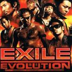 【中古CD】EXILE『EXILE EVOLUTION』(初回限定盤)
