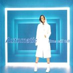 【中古CD】宇多田ヒカル『Automatic/time will tell』