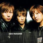 ※訳あり【中古CD】w-inds.『NEW PARADISE』