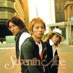 【中古CD】w-inds.『Seventh Ave.』(初回限定盤)