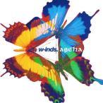 【中古CD】w-inds.『ageha』(初回限定盤)