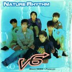 【中古CD】V6『NATURE RHYTHM』(初回限定盤)