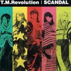 【中古CD】T.M.Revolution|SCANDAL『Count ZERO|Runners high』(初回限定盤)
