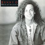 �����CD��Kenny G��Breathless��