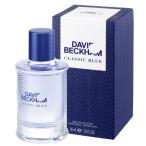 【送料無料】デヴィッドベッカム クラシックブルー EDT SP 90ml DAVID BECKHAM 香水 メンズ フレグランス画像