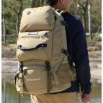 リュック登山リュックサックメンズ大容量60Lバックパックデイパックスポーツ旅行アウトドアナイロン鞄ハイキング軽量かばん防水