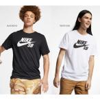 【SALE】ナイキ スケートボーディング NIKESB/DRI-FIT TEE ( ブラック/ホワイト ) AR4210-010 Tシャツ