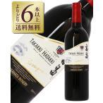 赤ワイン 国産 高畠ワイン バリック TAKAKKI HATAKKI (たかっき・はたっき) メルロー&カベルネ ソーヴィニヨン 樫樽熟成 2016 750ml 日本ワイン wine