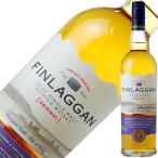 ウイスキー フィンラガン オリジナル ピーティー 40度 並行 箱なし 700ml ボトラーズ 洋酒 whisky