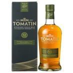 ポイント3倍 ウイスキー トマーティン 12年 43度 並行 箱付 700ml シングルモルト 洋酒