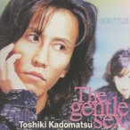 The gentle sex 角松敏生 CD