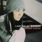 """I JUST FEEL SO""""sweet"""" sweet velvet CD"""