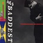 THE BADDEST / 久保田利伸 [CD]