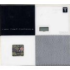 TIME CAPSULE all the singles / TM NETWORK (CD)