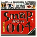 004 / SMAP (CD)