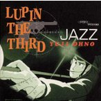 LUPIN THE THIRD「JAZZ」 / 大野雄二トリオ [CD]