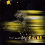 first KO〜「はじめの一歩」オリジナルサウンドトラック〜 CD