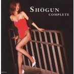 COMPLETE SHOGUN SHOGUN CD