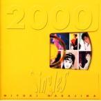 Singles 2000 / 中島みゆき (CD)