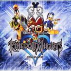 KINGDOM HEARTS ���ꥸ�ʥ롦������ɥȥ�å� ������ߥ塼���å� CD