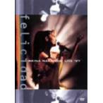 中森明菜 live  97 felicidad  DVD