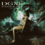 ヒドゥン・プレイス DGM CD