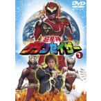 超星神 グランセイザー Vol.1 グランセイザー DVD