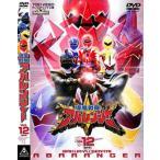 スーパー戦隊シリーズ 爆竜戦隊アバレンジャー VOL.12 / アバレンジャー [DVD]