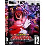 特捜戦隊デカレンジャー VOL.12 デカレンジャー DVD