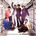 musicmind(ジャケットC) / V6 (CD)