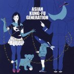 ブルートレイン / ASIAN KUNG-FU GENERATION (CD)