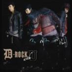 D-ROCK with U(DVD付) 三浦大知 DVD付CD