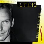 フィールズ・オブ・ゴールド〜ベスト・オブ・スティング 1984-1994 スティング CD