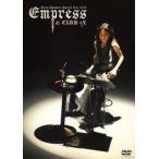 歌姫 UTAHIME Akina Nakamori Special Live 2005 Empress CLUB eX  DVD